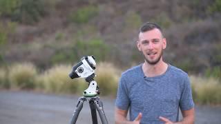Sky-Watcher Star Adventurer - Basic Overview