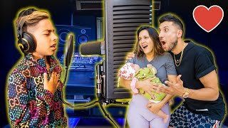 Ferran's DREAM is COMING TRUE!! **We Can't Believe This** | The Royalty Family
