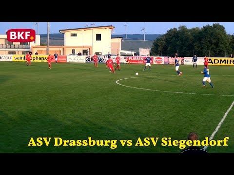 Draßburg - Siegendorf 5:1