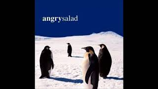 Angry Salad - Saturday Girl