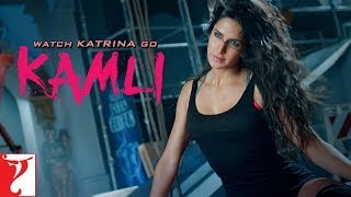 Song Promo1  Kamli  DHOOM3  Katrina Kaif
