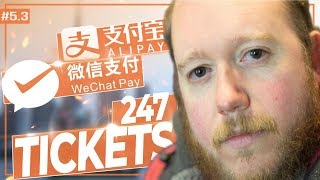 The pros and cons of using WeChatPay and AliPay in China for your business