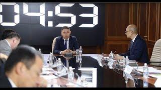 Как проходит предфинальный этап отбора в Президентский молодежный кадровый резерв (видео отбора)