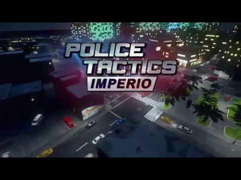 Police Tactics: IMPERIO - Release Trailer [EN] thumbnail