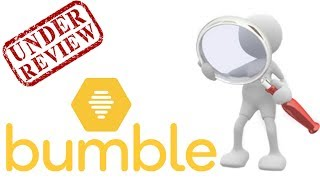 BUMBLE APP REVIEW: Get Girls Without Doing Anything! (How To