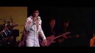 All Shook Up  - Elvis Presley  (Video)