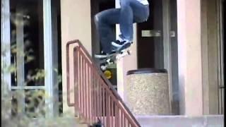 Download Video Tony Trujillo In Bloom - TransWorld SKATEboarding MP3 3GP MP4