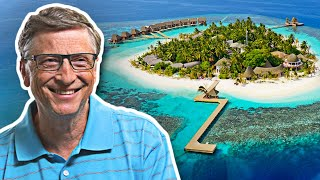 Craziest Things Owned By The World's Richest People