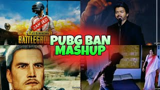 #pubg #pubgban #india #pubglovers || Pubg ban😭 sad whatsapp 💥 status tamil new 2020|| Mashup