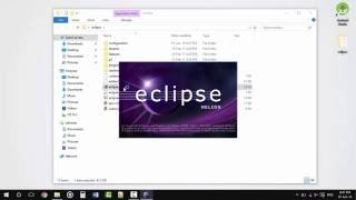 [SOLVED]Eclipse: Java was started but returned exit code=13 and exit code=1