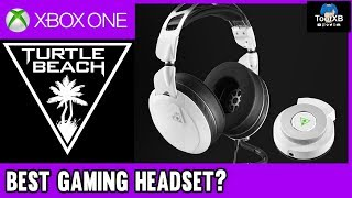 Turtle Beach Elite Pro 2 Review - Best Gaming Headset? (TootXB)