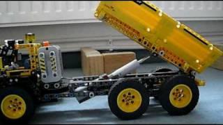 preview picture of video 'Legofeuerwehr im Einsatz'