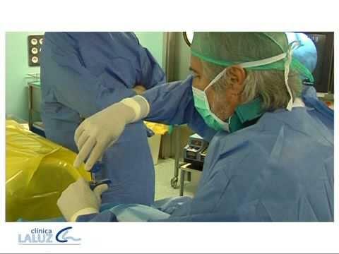 LFK con tendinitis de la articulación del hombro