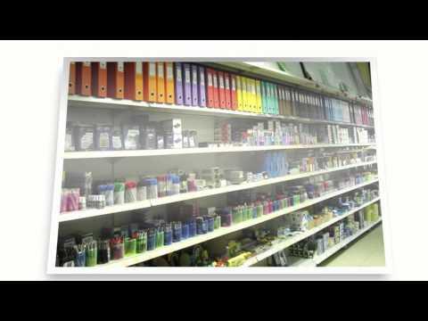 All Stationery (Pty) Ltd