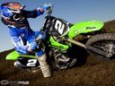 2009 Kawasaki KX250F - Motocross Dirt Bike Comparison