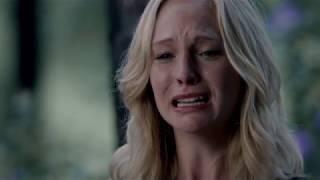 Caroline Forbes Sad Scenes