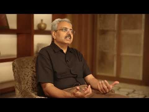 Prof. Huzur Saran shares insights on exponential technologies