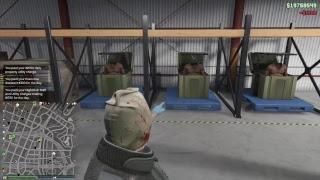 GTA Online 3x special loot crates RARE
