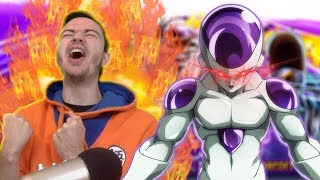 LUCKIEST & UNLUCKIEST NEW FRIEZA SUMMONS! Dragon Ball Legends