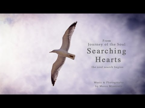 SEARCHING HEARTS from the upcoming new album JOURNEY OF THE SOUL