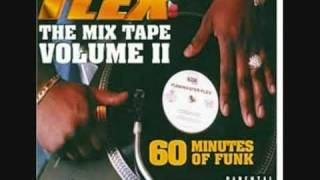 Funkmaster Flex - ft. Notorious B I G and The Lox