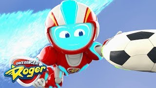 Cartoons for Children | Space Ranger Roger Special Mix | Cartoon Compilation | Cartoons for Kids