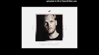 Avicii Feat. A R I Z O N A   Hold The Line (Instagram ID Drop  Old Drop)