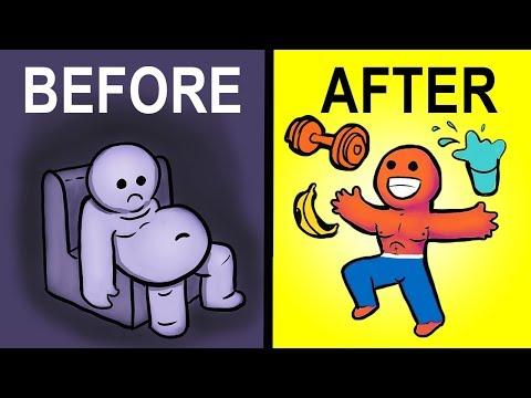 Jak schudnąć po zażyciu prednizon