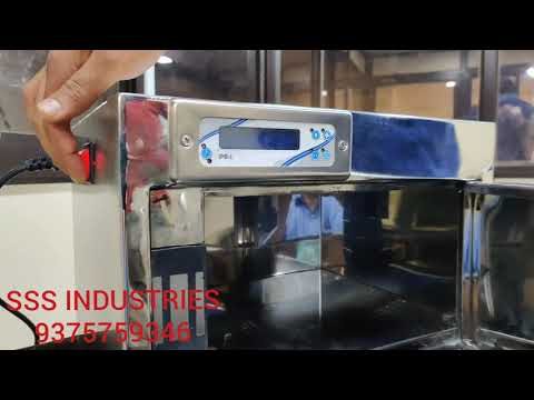 UV Sterilizer For Currency
