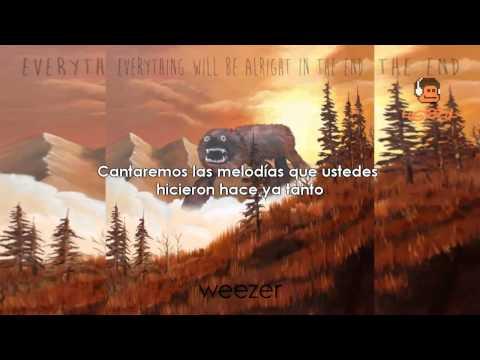 Weezer - Eulogy for a Rock Band Subtitulada en Español