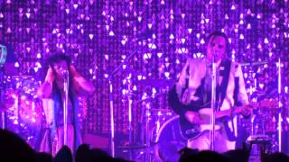 Arcade Fire - Joan of Arc  - Live @ The Hollywood Palladium 10-31-13 in HD