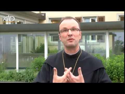 Mgr Urban Federer, Père Abbé de l'Abbaye d'Einsiedeln