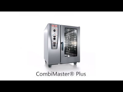 Video How to program your RATIONAL CombiMaster Plus
