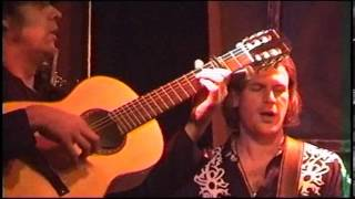 Ranches and Rivers - Joe Ely.(by Paolo Del Ry).wmv