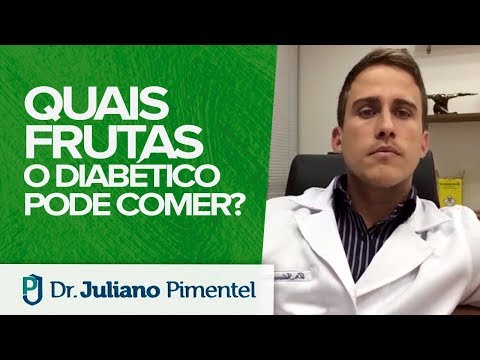 Dieta trigo mourisco com diabetes tipo 2