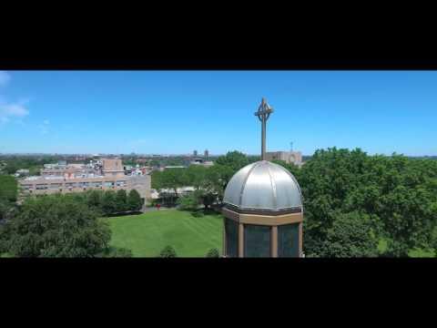 St John's University-New York - video