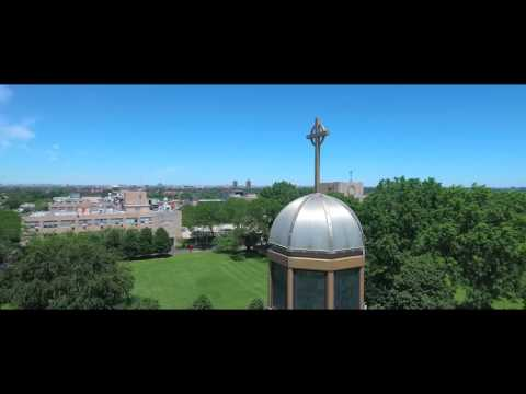 St. John's University - See Your Future