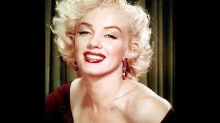 Love, Marilyn (Неизвестная Мэрилин)