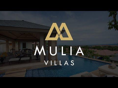 Luxury Private Pool Villa Retreat in Bali Mulia Villas, Bali