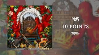 Musik-Video-Miniaturansicht zu 10 Points Songtext von Nas
