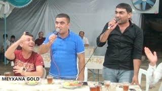ƏZBƏR OLMASIN (Valeh, Rufet, Gulaga, Elnur) Meyxana 2017
