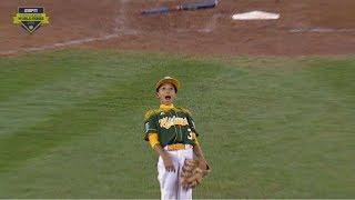 LONGEST Little League World Series Home Runs ᴴᴰ