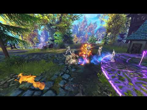 Vidéo Taichi Panda 3: Dragon Hunter