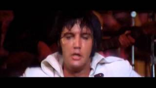Elvis Presley - Can't Help Falling In Love With You