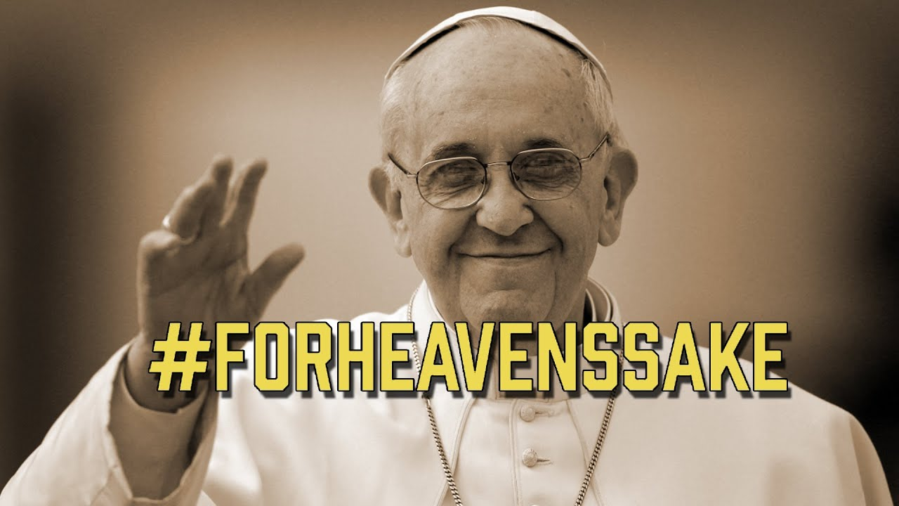 The Vatican Rewards Pope Francis' Twitter Followers thumbnail