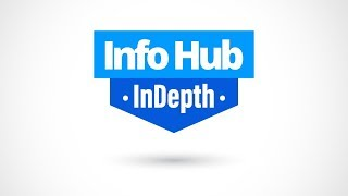InfoHub In-Depth, January 19, 2019 - Oil & Gas