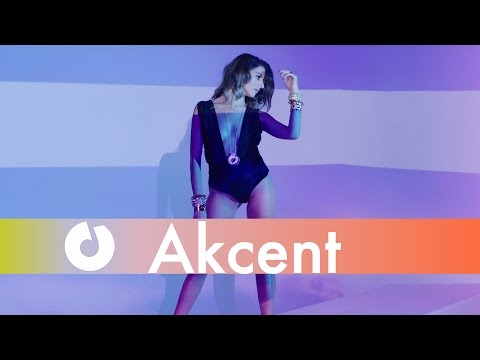 Akcent feat. Lidia Buble - Serai [Love The Show] (Official Music Video)