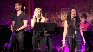 "Lauren Chapman, Mike Schwitter, Virginia Cavaliere - ""Money"" (Josie and the Pussycats)"