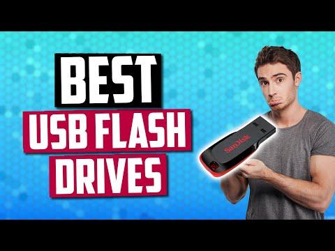 Best USB Flash Drives in 2019 - The Fastest & Cheapest USB Sticks