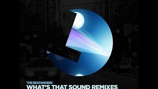 The Beatangers - What's That Sound (Giom's Bumpunk Dub Remix)